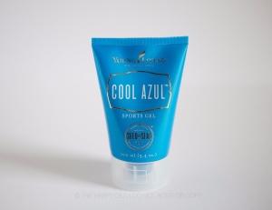 HO Cool Azul Gel