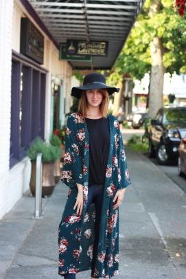 Vivi kimono 1