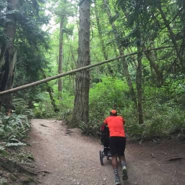 chris stroller trail