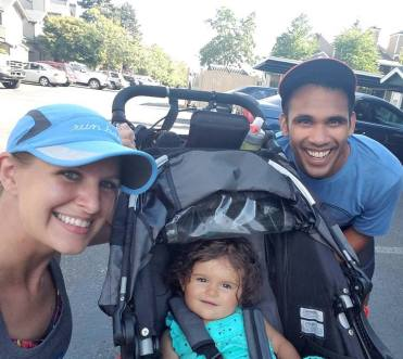 family run 2
